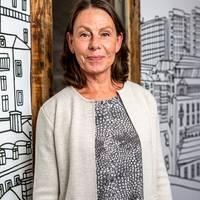 Mäklare Carina Helin, Fastighetsbyrån Sigtuna/Märsta/Rosersberg