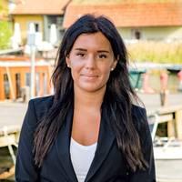 Mäklare Jessica Brandt, Mäklarhuset Österåker