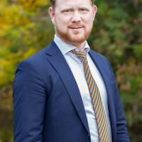 Mäklare Mats Johansson, Fastighetsbyrån Mölndal