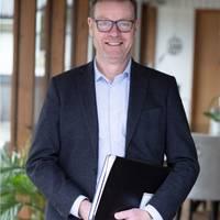 Mäklare Mikael Persson, Svensk Fastighetsförmedling Ystad