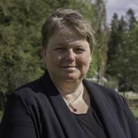 Mäklare Ann-Christine Blombäck, Mäklarhuset Piteå
