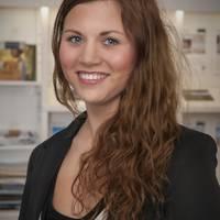 Mäklare Sofia Qvillby, Fastighetsbyrån Strömstad