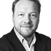 Mäklare Erik Olofsson, Svensk Fastighetsförmedling Åre