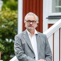 Mäklare Mats Hansson, Fastighetsbyrån Ludvika