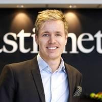 Mäklare Christofer  Svensson, Fastighetsbyrån Hägersten/Älvsjö