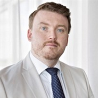 Mäklare Daniel Eriksson, Fastighetsbyrån Tyresö