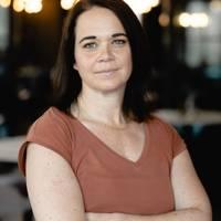 Mäklare Susanne Havergren, Fastighetsbyrån Kristinehamn