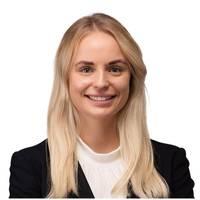 Mäklare Linnea Mott, Länsförsäkringar Fastighetsförmedling Stockholm - Östermalm