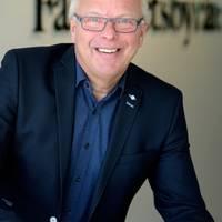 Mäklare Håkan Frid, Fastighetsbyrån Värnamo