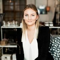 Mäklare Emelie Ekholm, Fastighetsbyrån Götene