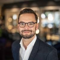 Mäklare Erik Hansson, Fastighetsbyrån Tjörn