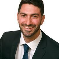 Mäklare Babil Yilmaz, Länsförsäkringar Fastighetsförmedling Södertälje