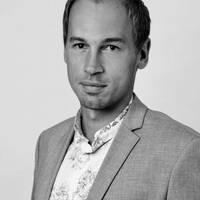 Mäklare Marcus Marcelius Samnegård, Svensk Fastighetsförmedling Trollhättan