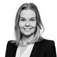 Mäklare Nora Carlsson, Svensk Fastighetsförmedling Göteborg Väster