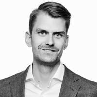 Mäklare Robin Bergendahl, Länsförsäkringar Fastighetsförmedling Kungälv