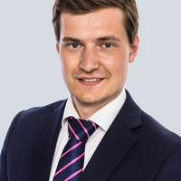 Mäklare Emil Jonsson, Länsförsäkringar Fastighetsförmedling Österåker