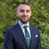 Mäklare Alexander Shahin, Fastighetsbyrån Hägersten/Älvsjö