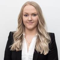 Mäklare Ella Håkansson, 3etage Fastighetsmäklare