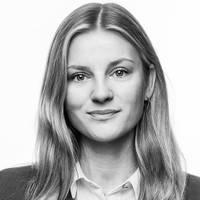 Mäklare Rebecca  Löwå, HusmanHagberg Östermalm