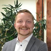Mäklare Henrik Johansson, Fastighetsbyrån Sala