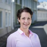 Mäklare Helena Zetterberg, Mäklarhuset Härnösand