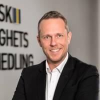 Mäklare Pär Nordström, Svensk Fastighetsförmedling Sandviken