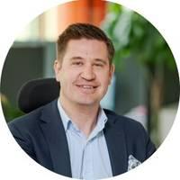 Mäklare Johan Lenngren, Fastighetsbyrån Norrköping