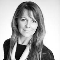Mäklare Anna Havborg, Fastighetsbyrån Danderyd