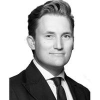 Mäklare Thomas Rylander, Bjurfors Örebro