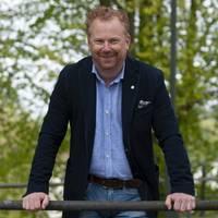 Mäklare Andreas Bergqvist, Mäklarhuset Borås