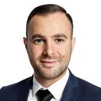Mäklare Benjamin Akyol, Länsförsäkringar Fastighetsförmedling Göteborg Nordost