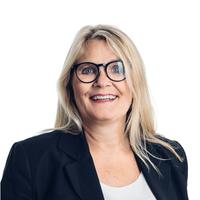 Mäklare Lena Falck, Mäklarringen Ekerö