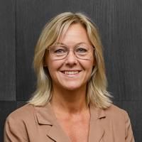 Mäklare Lena Ekström, Fastighetsbyrån Nyköping