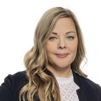Mäklare Therese Andersson, Länsförsäkringar Fastighetsförmedling Karlskoga