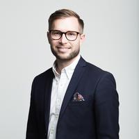 Mäklare Olof Edelsvärd, Länsförsäkringar Fastighetsförmedling Nacka