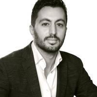 Mäklare Moshe Kucukkaya, Länsförsäkringar Fastighetsförmedling Södertälje