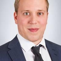 Mäklare William Lyman, Länsförsäkringar Fastighetsförmedling Norrtälje
