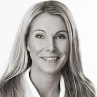 Mäklare Victoria Vestberg, Svensk Fastighetsförmedling Söderhamn