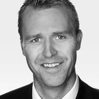 Mäklare Nils Backström, Bjurfors Halmstad