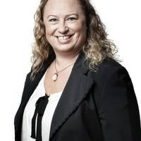 Mäklare Evalena Lindvall, Svensk Fastighetsförmedling Östersund