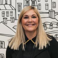 Mäklare Eleonor Andersson, Fastighetsbyrån Landskrona