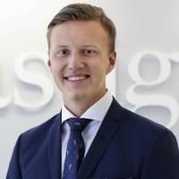 Mäklare Henrik Ivansson, Fastighetsbyrån Enskede