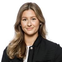 Mäklare Monika  Spajic, Länsförsäkringar Fastighetsförmedling Göteborg - Hisingen