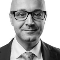 Mäklare Andre Garemani, HusmanHagberg Täby