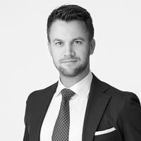 Mäklare Fredrik Flodin, Alicia Edelman Fastighetsmäkleri