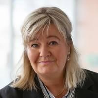 Mäklare Karin Sjögren, Jägholm Norrortsmäklarna