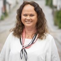 Mäklare Katarina Mansson, Fastighetsbyrån Ronneby