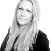 Mäklare Linda Nilsson, Länsförsäkringar Fastighetsförmedling Östersund