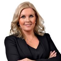 Mäklare Marika Nousiainen, Länsförsäkringar Fastighetsförmedling Sundsvall