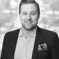 Mäklare Alexander Lindeberg, Svensk Fastighetsförmedling Botkyrka/Salem